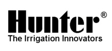 Sprinkler hunter logo